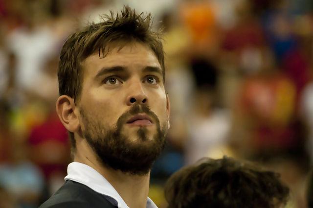 Marc Gasol (Foto: Antonio Magán)