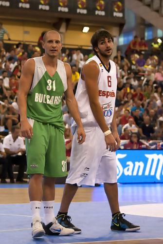 Ricky Rubio (Foto: Antonio Magán)