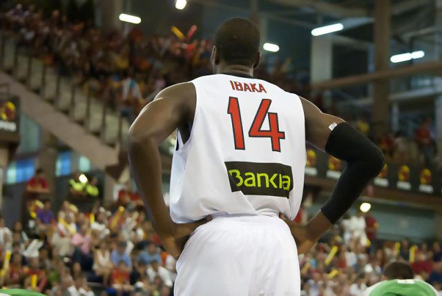 Serge Ibaka (Foto: Antonio Magán)