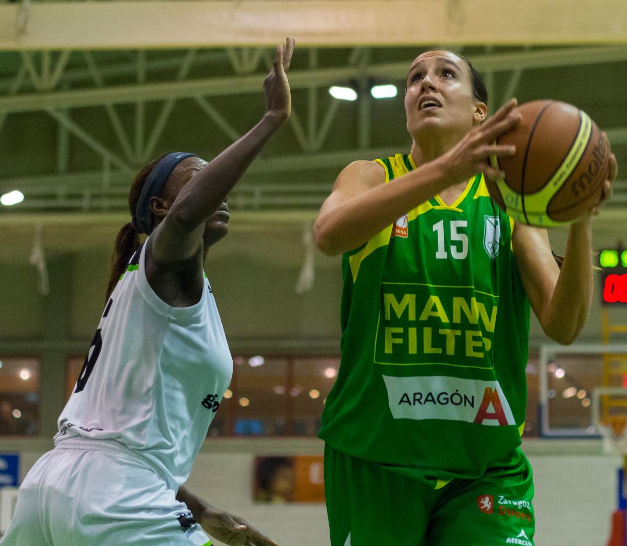 Laura Herrera (Foto: Daniel Marzo)