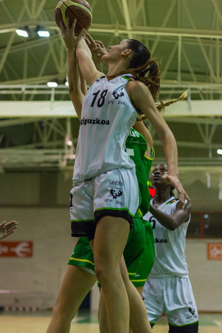 Miriam Forasté (Foto: Daniel Marzo)