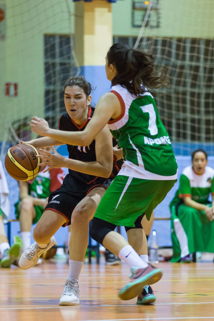 BFA - GDKO Ibaizabal (Fotos: Daniel Marzo ©)