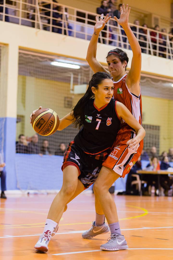 BFA - Durán Maquinaria Ensino (Fotos: Daniel Marzo ©)