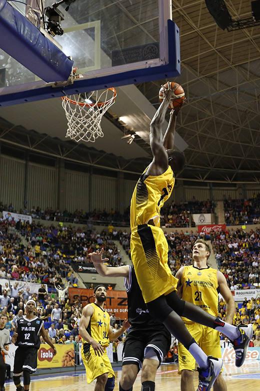 Mamadou Niang (Foto: Carlos González)