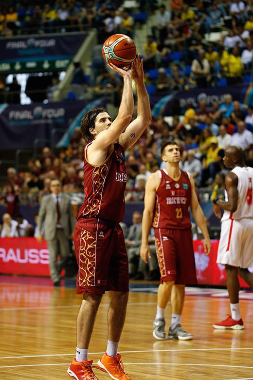 Ariel Filloy (Foto: Carlos González)
