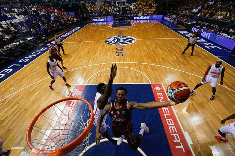 Marques Haynes (Foto: Carlos González)