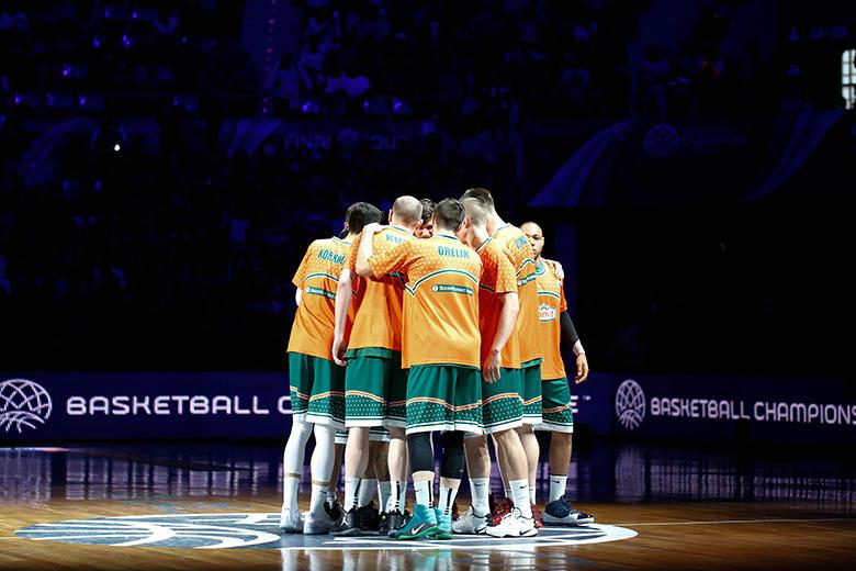 Banvit Basketball (Foto: Carlos González)