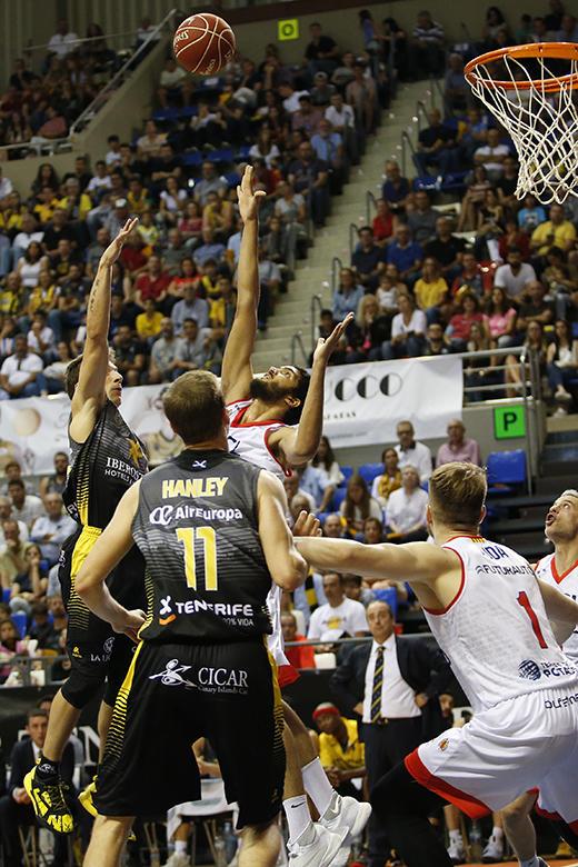 Nico Richotti (Foto: Carlos González)