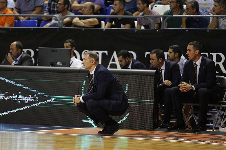 Nenad Markovic (Foto: Carlos González)