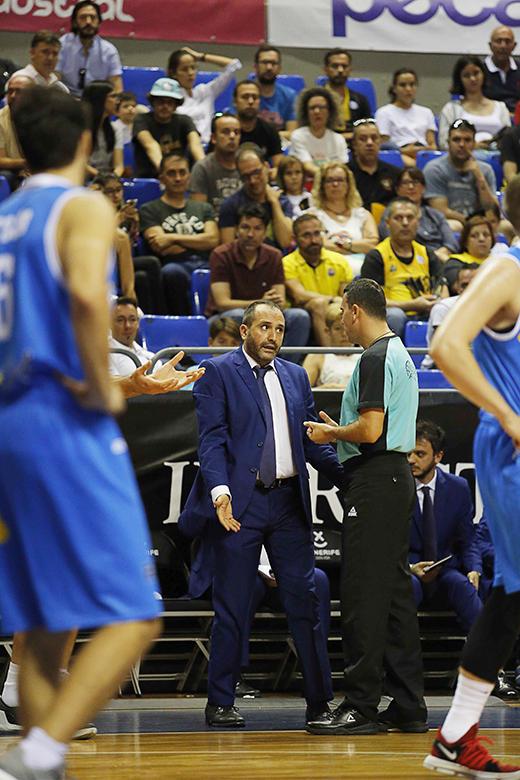 Genaro Di Carlo (Foto: Carlos González)