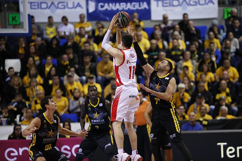 Matt Janning - Kostas Vasileiadis (Foto: Carlos González)