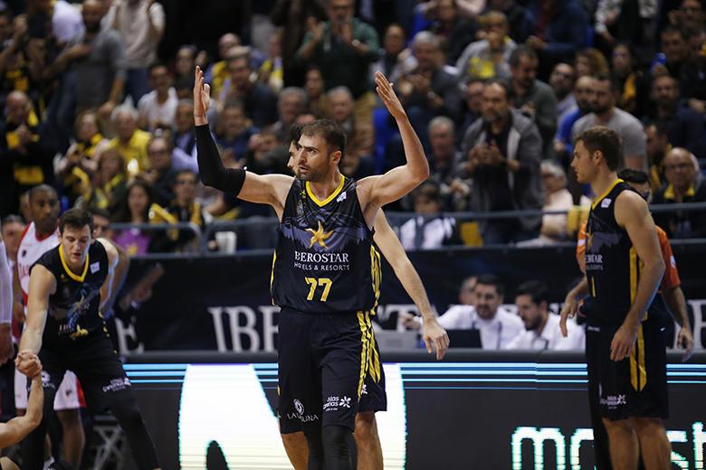Kostas Vasileiadis (Foto: Carlos González)