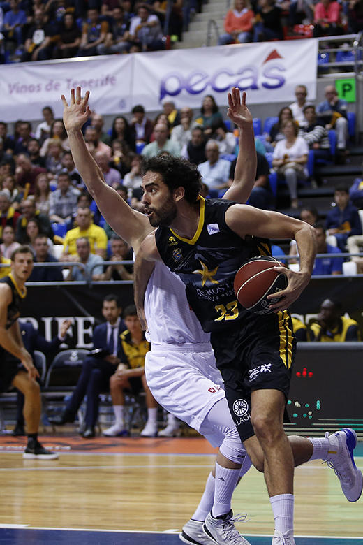 Javier Beirán Amigo (Foto: Carlos González)