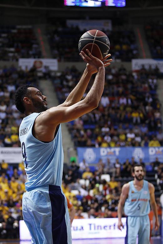 Adam Hanga (Foto: Carlos González)