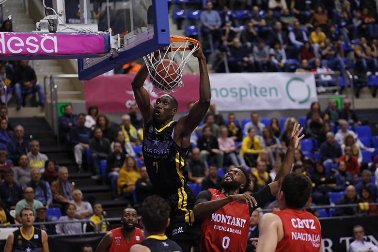 Mamadou Ndiaye Niang (Foto: Carlos González)