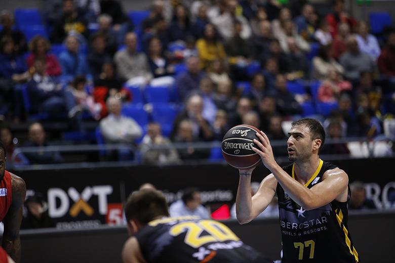 Konstantinos Vasileiadis (Foto: Carlos González)