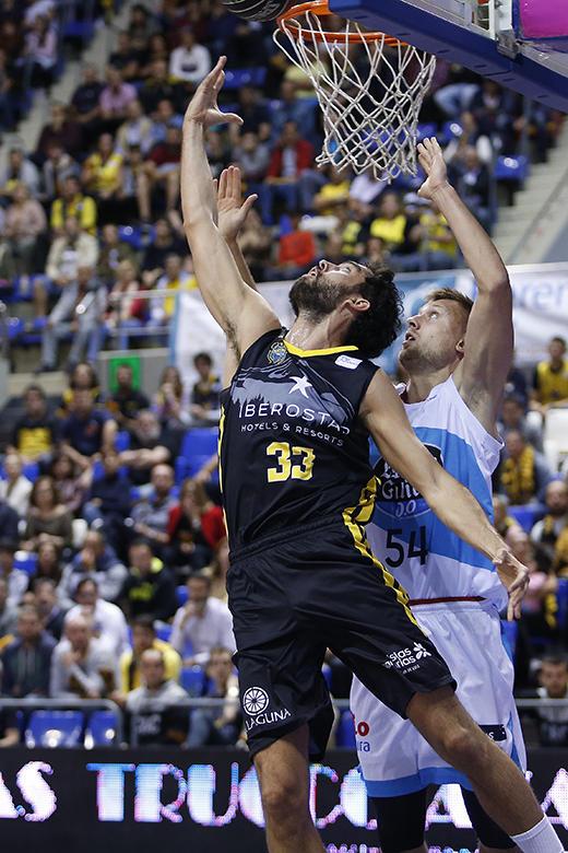 Javier Beirán - Martins Laksa (Foto: Carlos González)