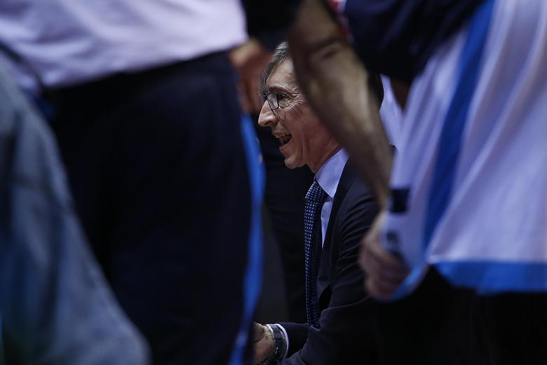 Ramón Fernández Vidal (Foto: Carlos González)