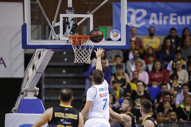 Luka Doncic (Foto: Carlos González)