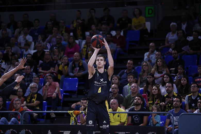 Nico Brussino (Foto: Carlos González)