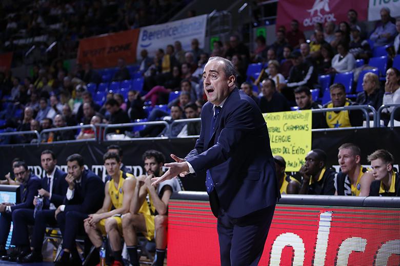 Txus Vidorreta (Foto: Carlos González)