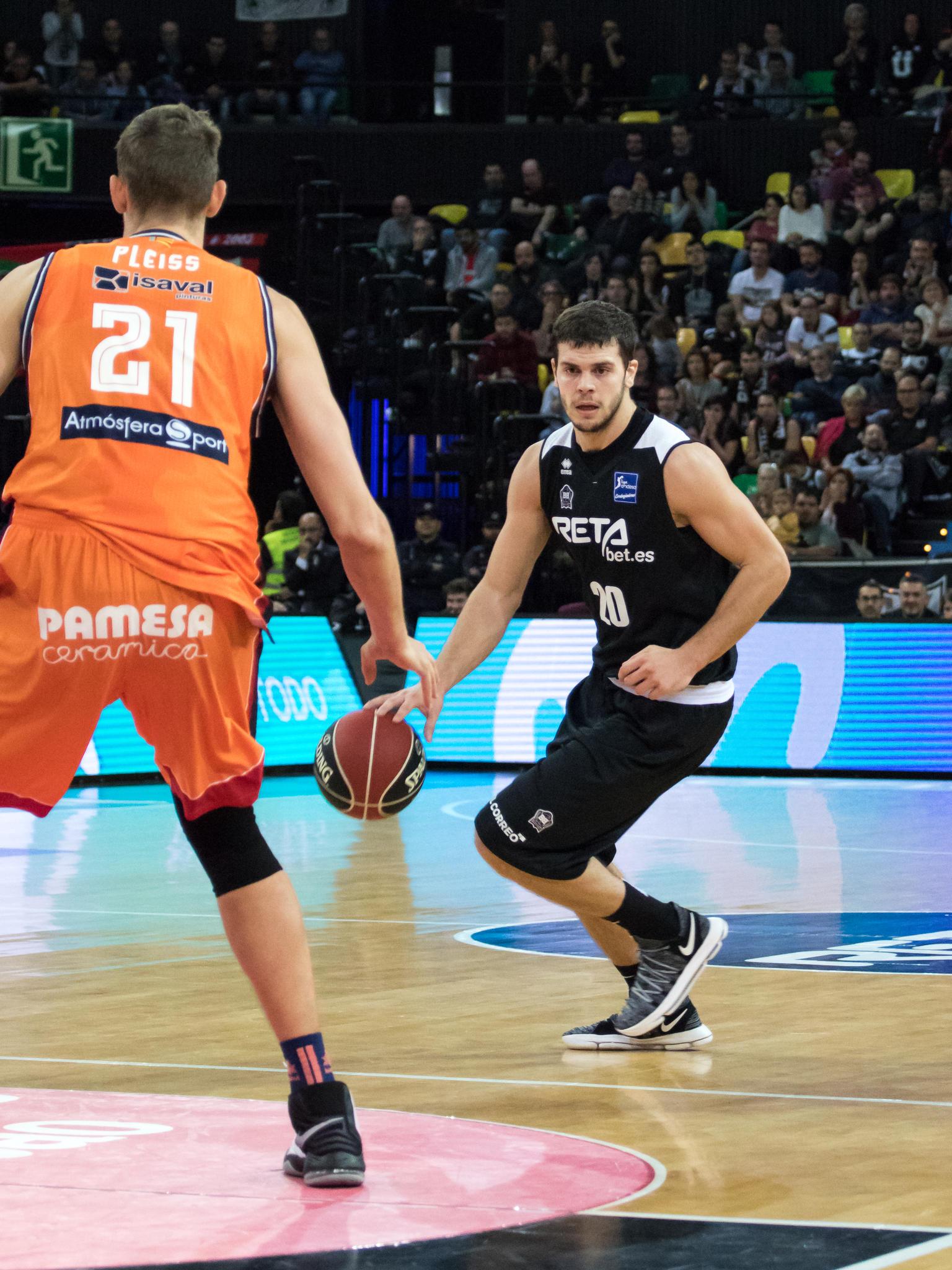 Dejan Todorovic (Foto: Luis Fernando Boo).