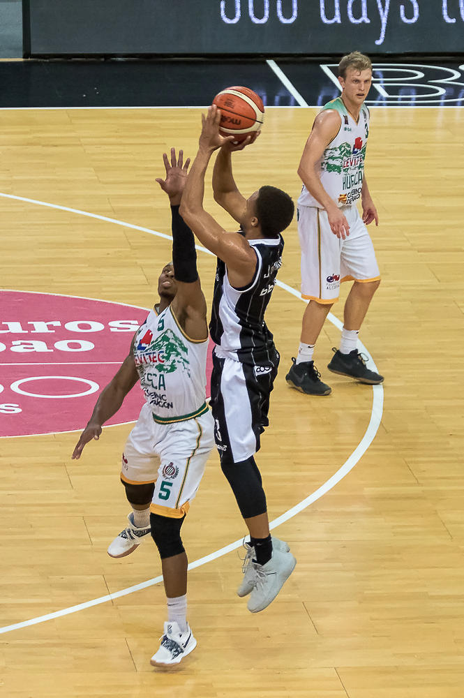 Foto de Luis Fernando Boo para Solobasket