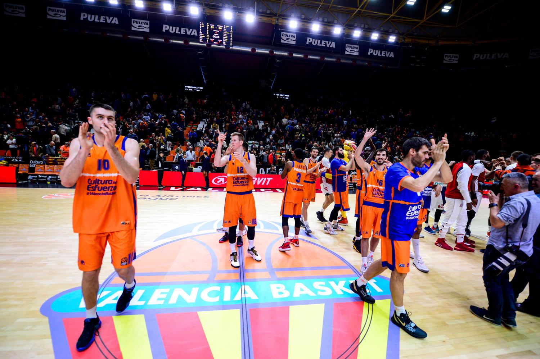 """Segunda victoria """"taronja"""". (JM Casares)"""