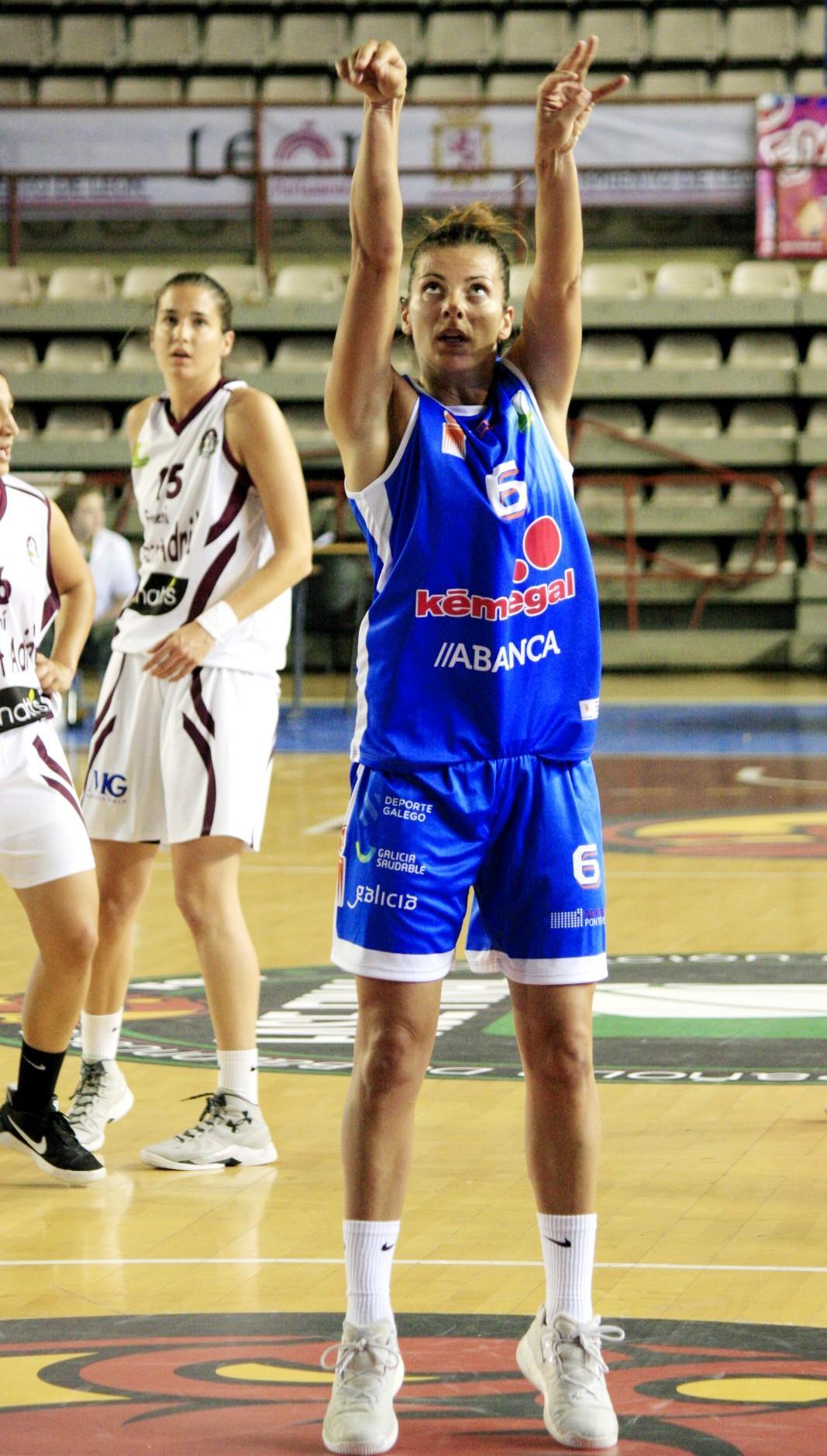 GOMEZ FERREIROS, SARA Foto: Lourdes Getino