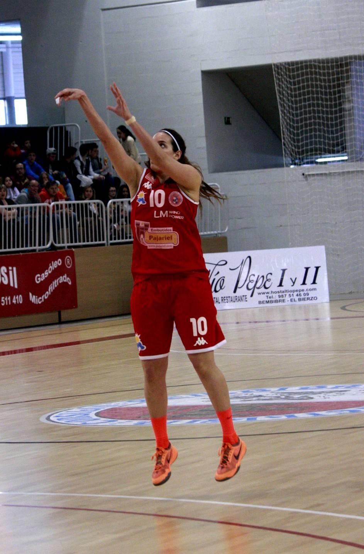 Verónica Matoso García (Foto: Lourdes Getino Benavides)