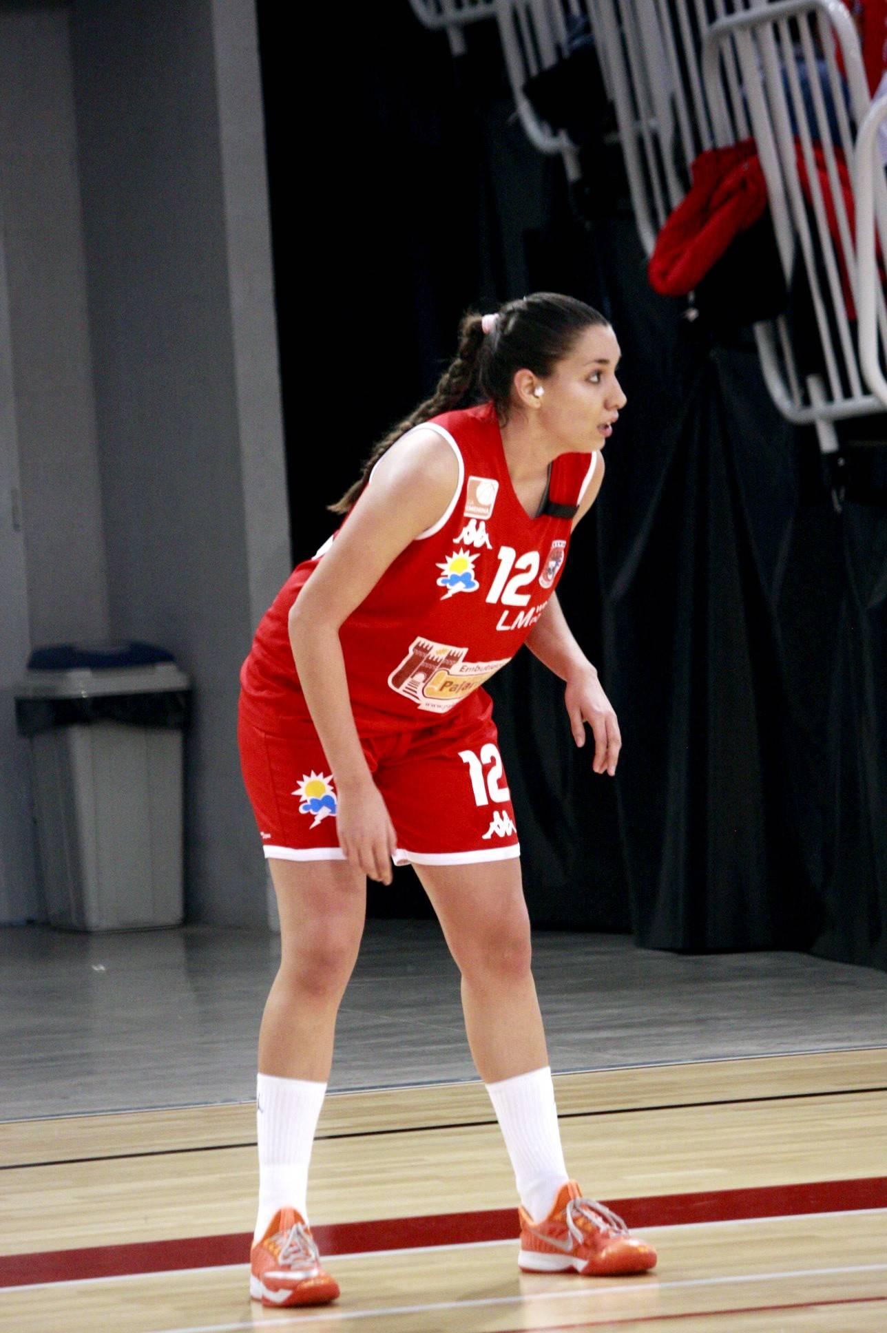 Laura Quevedo. (Foto: Lourdes Getino Benavides)