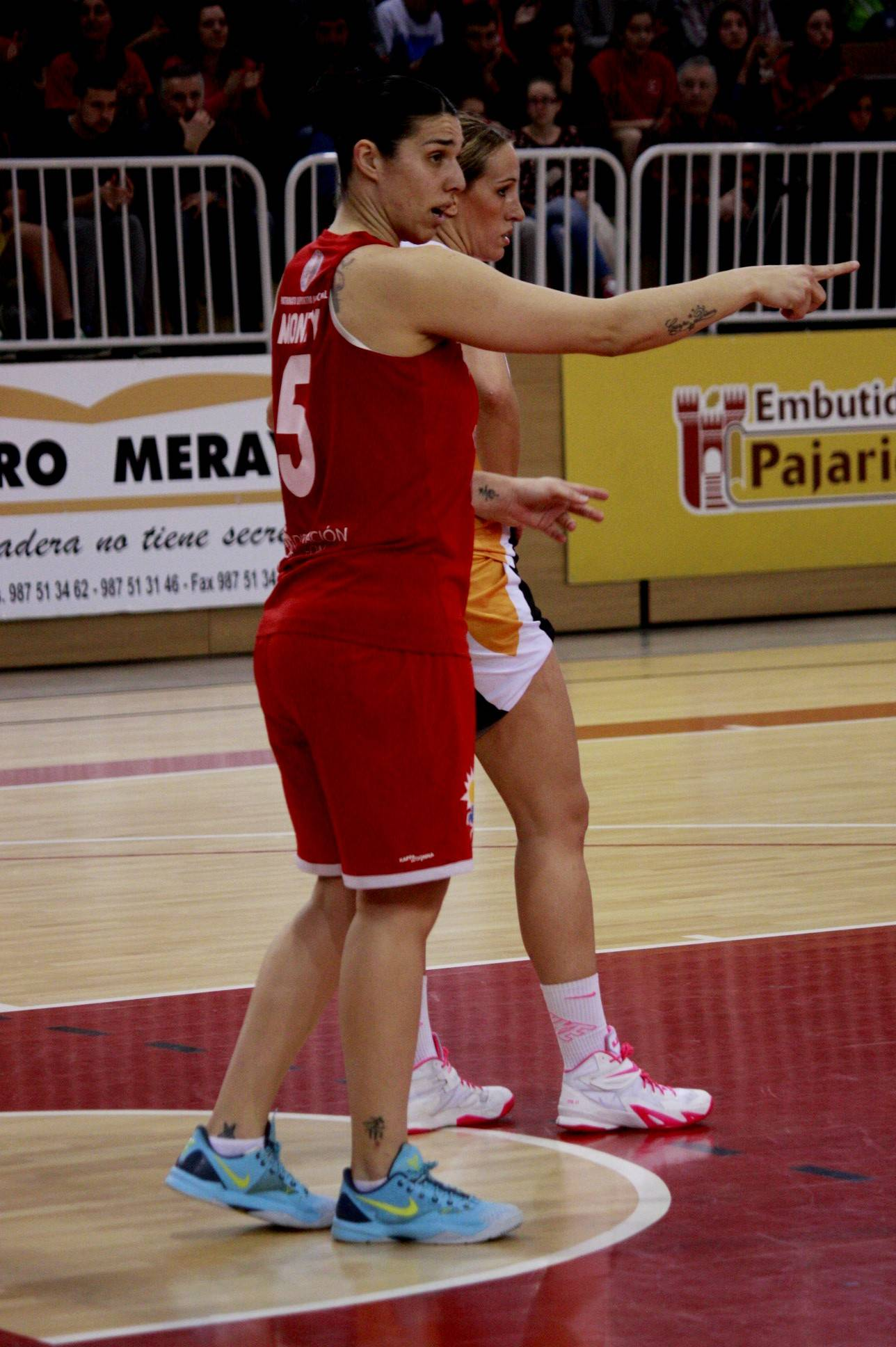"Esther Montenegro ""Monty"" (Foto: Lourdes Getino Benavides)"