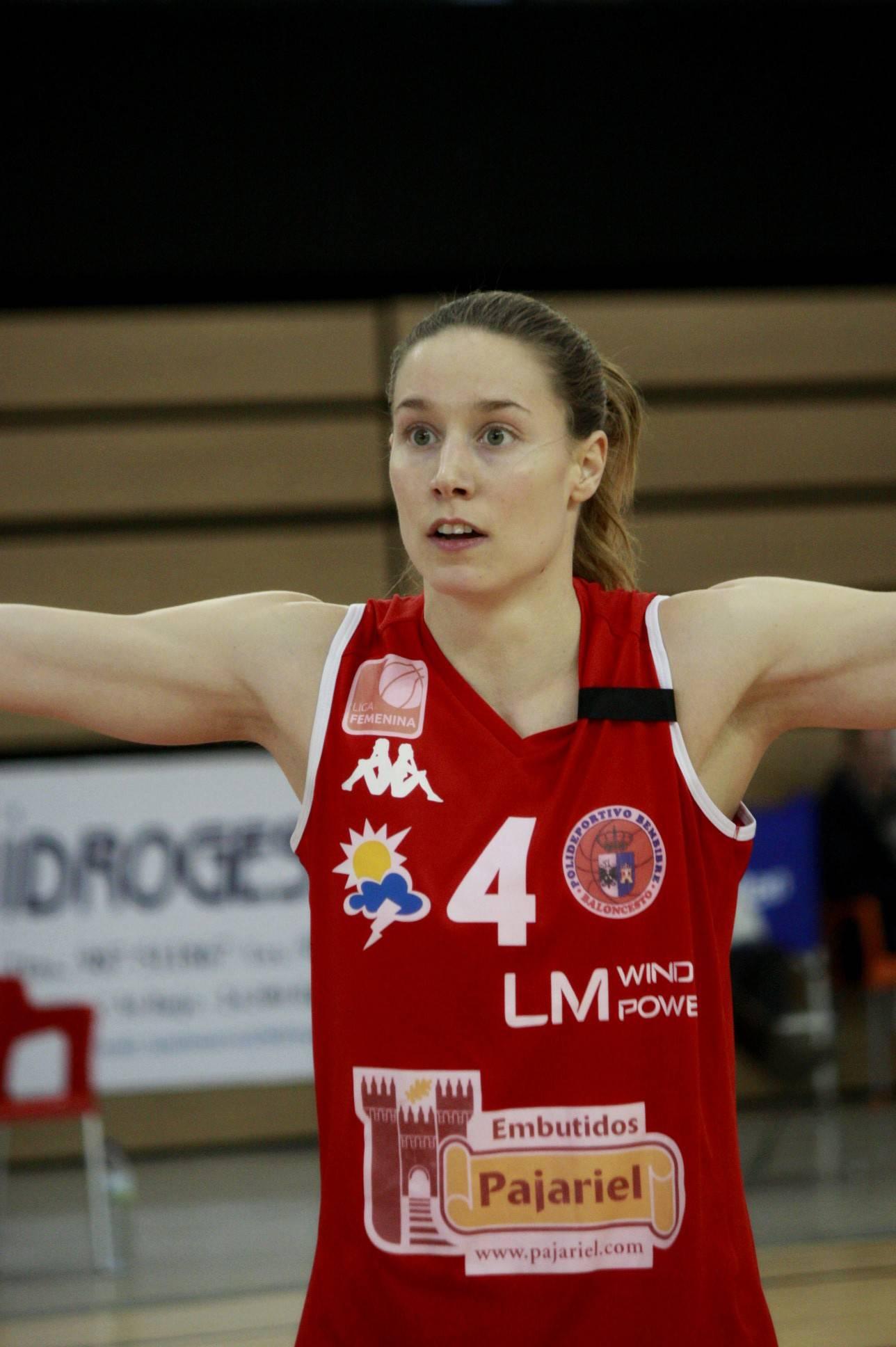 Anna Gómez (Foto: Lourdes Getino Benavides)