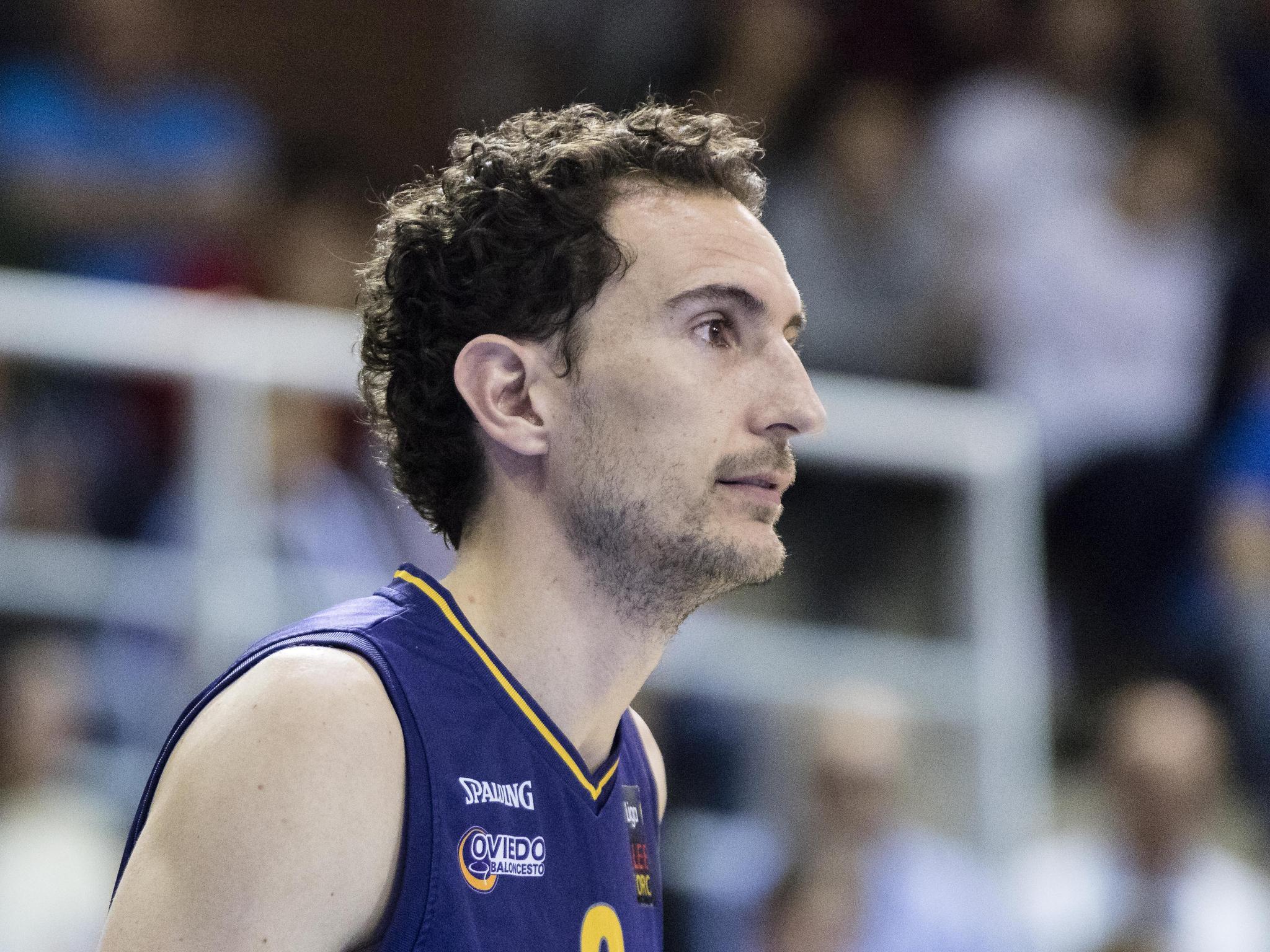 Víctor Pérez (Foto: Christian García)