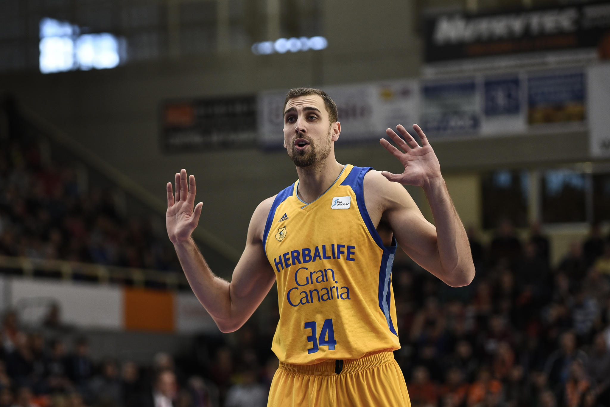 Pablo Aguilar (Foto: Rubén de la Fuente)