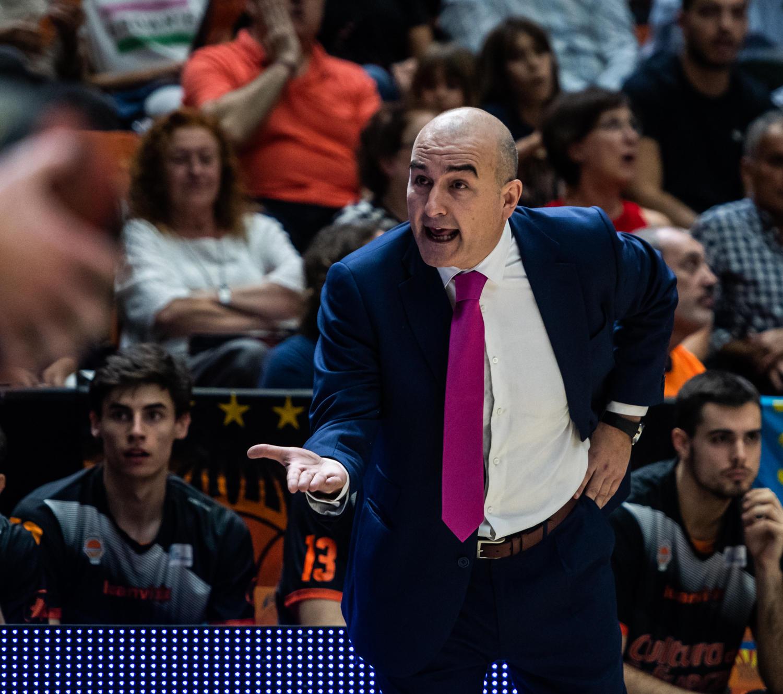 Jaume Ponsarnau. (JM Casares)