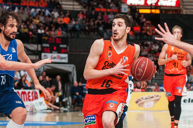 Sólo queda el Valencia Basket invicto