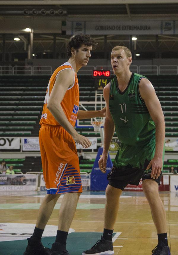 Sergio Olmos y Grabauskas