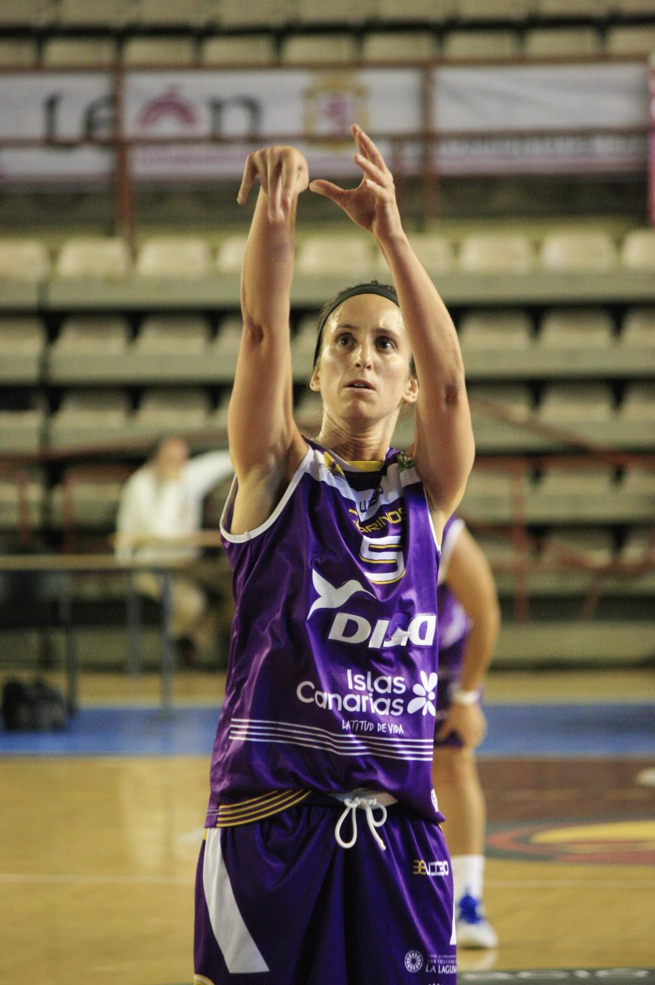 Gema García Foto: Lourdes Getino