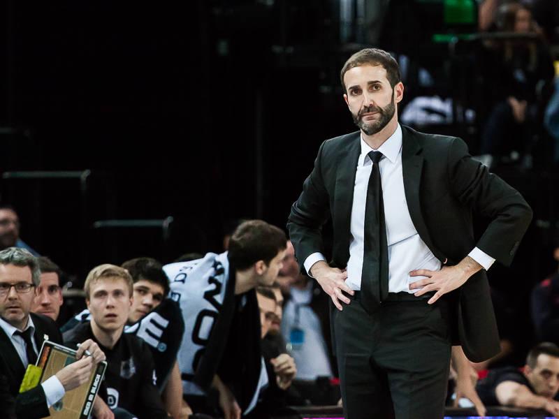 Sito Alonso, con gesto de preocupación (Foto: Luis Fernando Boo).