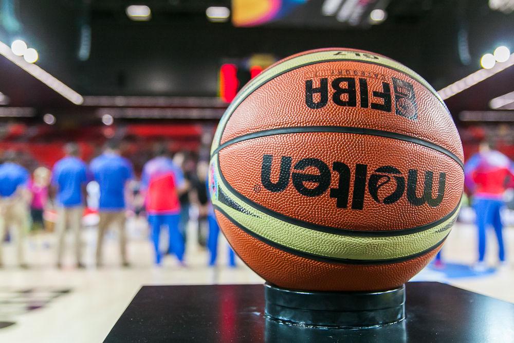 Balón oficial del Torneo (Foto: Luis Fernando Boo).