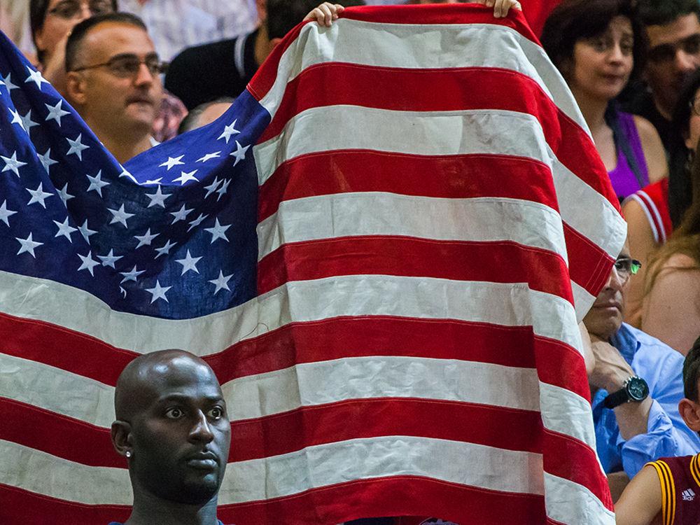 U.S.A. (Foto: Luis Fernando Boo).