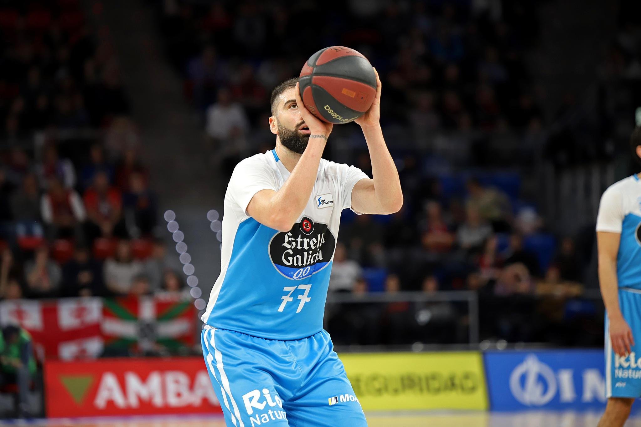Kostas Vasileiadis. Foto: Ekaitz Otxoa