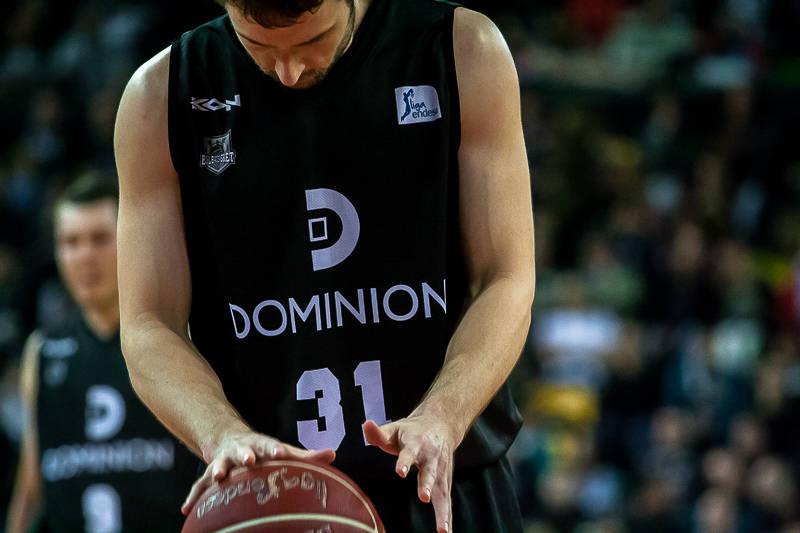 Dominion, nuevo patrocinador del Bilbao Basket Foto: Luis Fernando Boo).