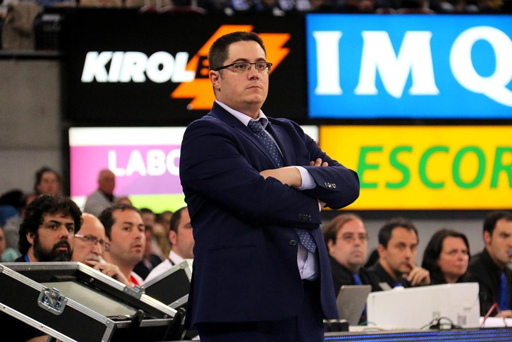 Diego Epifanio. Foto: Ekaitz Otxoa