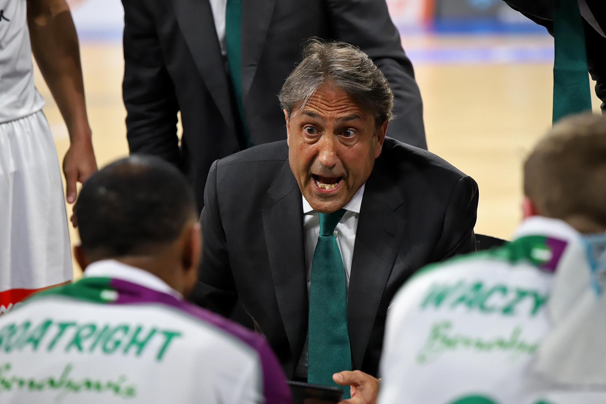 Luís Casimiro. Foto: Ekaitz Otxoa