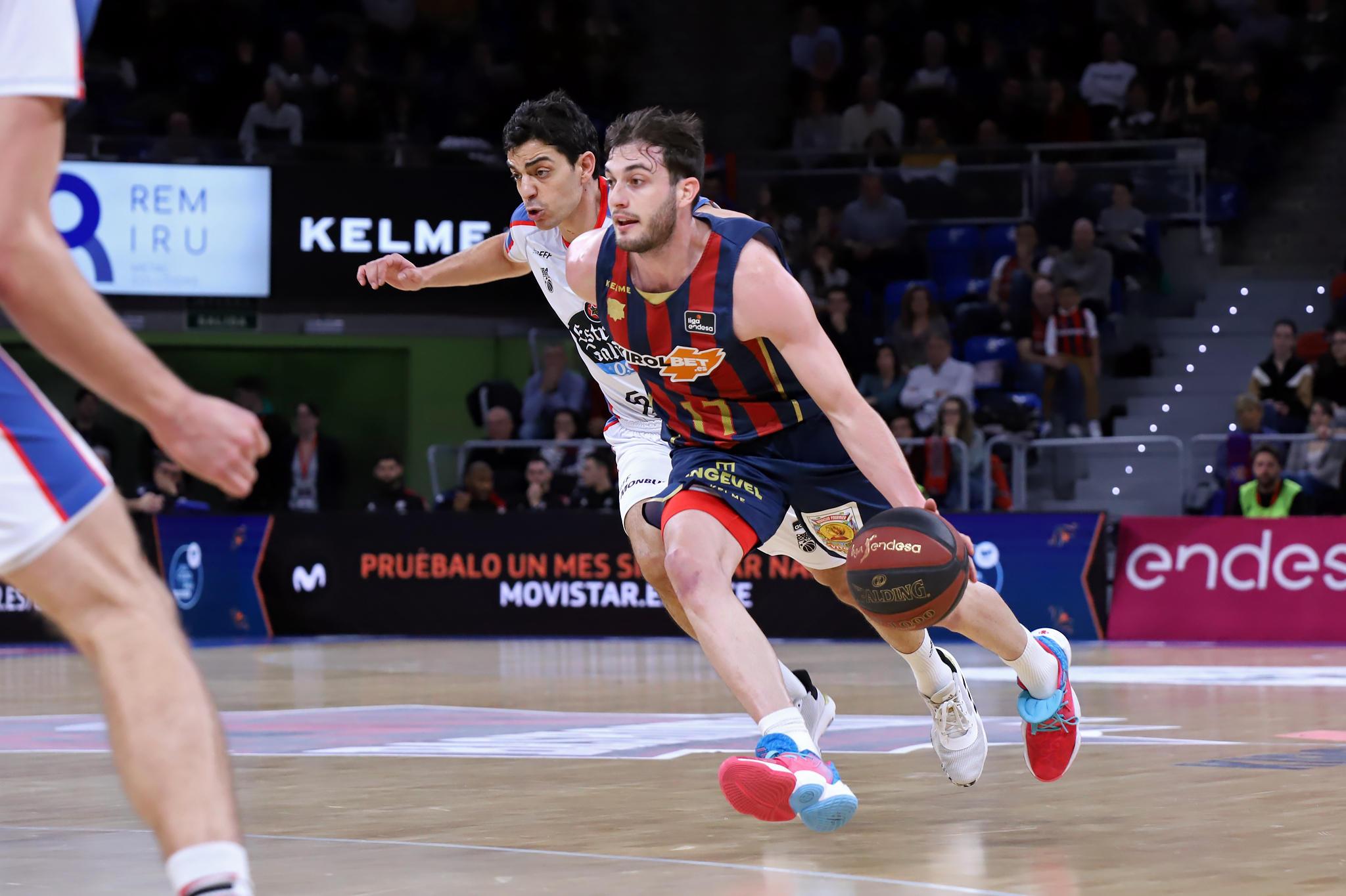 Sergi García. Foto: Ekaitz Otxoa