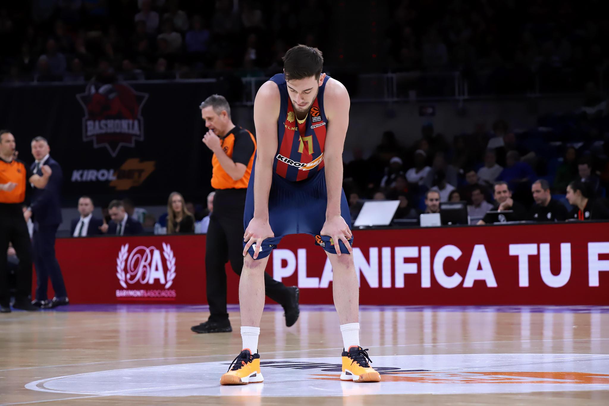 Sergi García. Foto: Ekaitz Otxoa.