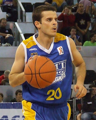 Gonzalo Martínez, clave en la remontada (Foto: Fran Martínez)