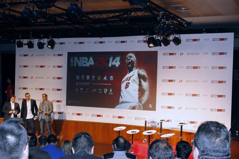 Sixto Serrano , Antoni Daimiel  y Jorge Quiroga presentaron el evento  Foto: Rocío Benítez